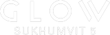 GLOW Sukhumvit 5 | Thailand | Official Hotel Website Logo