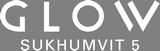 GLOW Sukhumvit 5 | Thailand | Official Hotel Website Logo